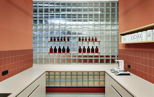 Pharmacies (AIT 11 | 2019)