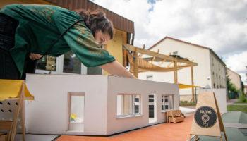 Summerschool Wettbewerb 2020: nachhaltig planen und bauen am Puls der Zeit