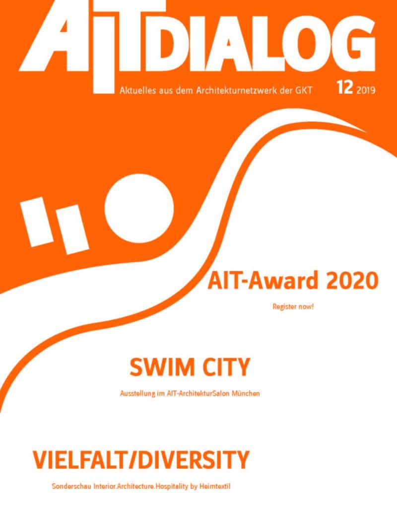 AIT-Dialog Magazin 12/2019