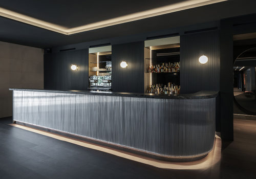 Hotel La Suite in Matera 02