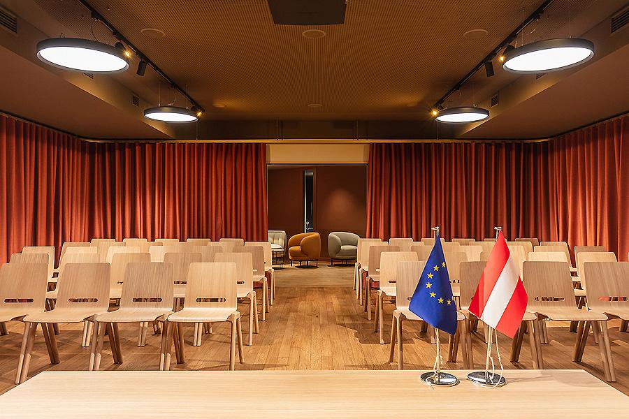 Österreichische Vertretung in Brüssel von AllesWirdGut