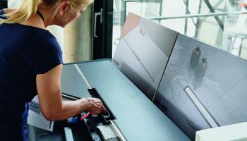 AIT-Materialtest: Design-Duschrinnnen von Dallmer – Testbericht