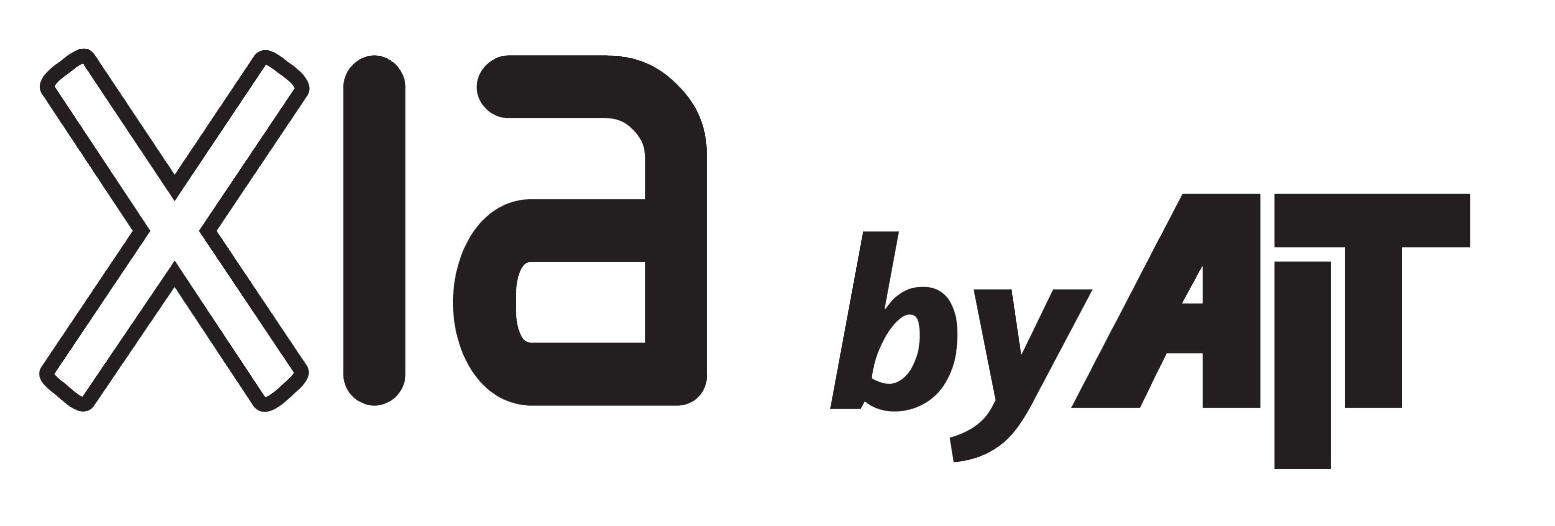 Logo Xia by AIT