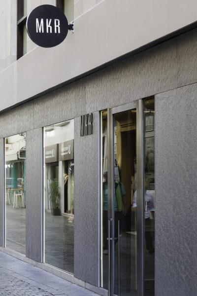 MKR Store in Sevilla 01