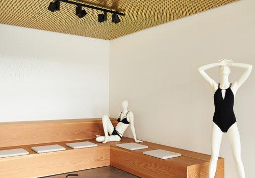 Maryan Beachwear Showroom in Laufenburg 01