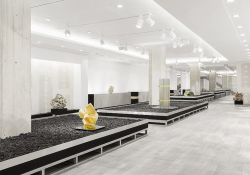 Showroom in Hannover 02
