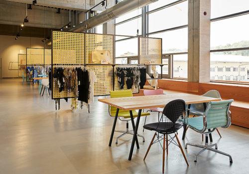 Maryan Beachwear Showroom in Laufenburg 04