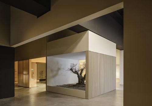 Vibia Showroom in Barcelona 04