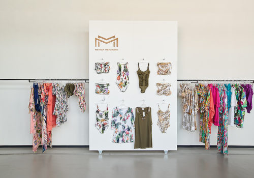 Maryan Beachwear Showroom in Laufenburg 05