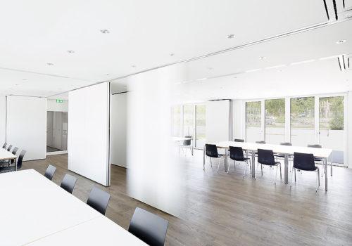 Neubau Büro-, Empfang in Wiesbaden 05