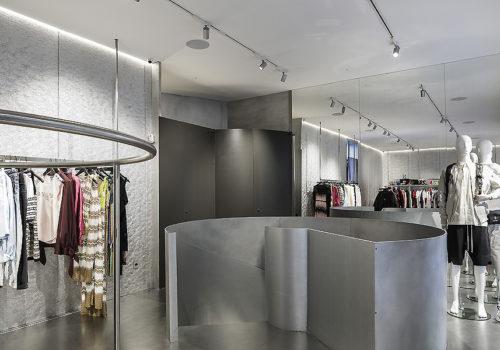 MKR Store in Sevilla 06