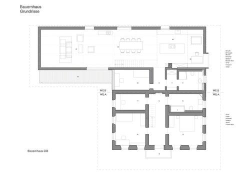 Umbau eines Bauernhauses in Marquartstein 08