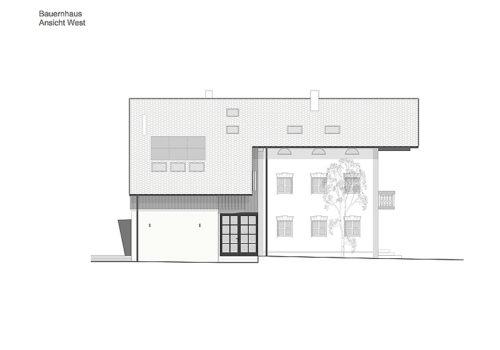 Umbau eines Bauernhauses in Marquartstein 11