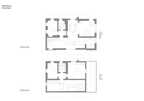 Umbau eines Bauernhauses in Marquartstein 10