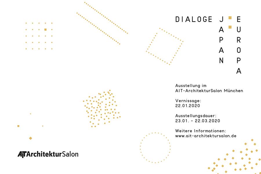 Dialoge Japan : Europa