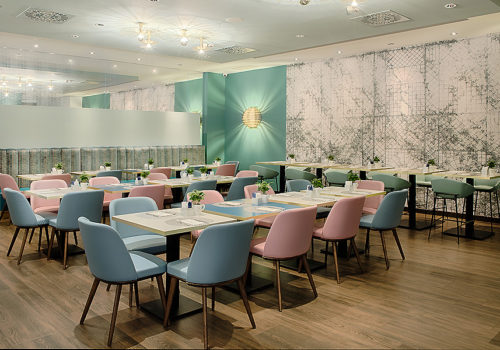 Hotelumbau in Mailand 04