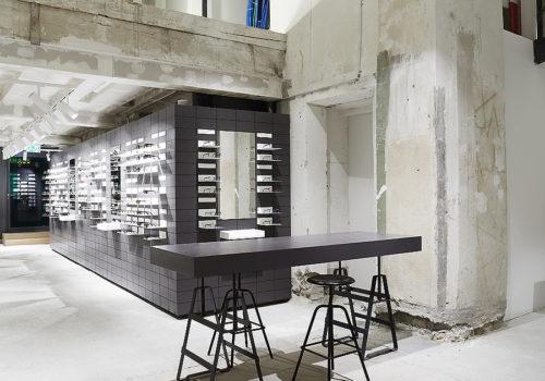 Viu Pop-Up-Store in Zürich 03