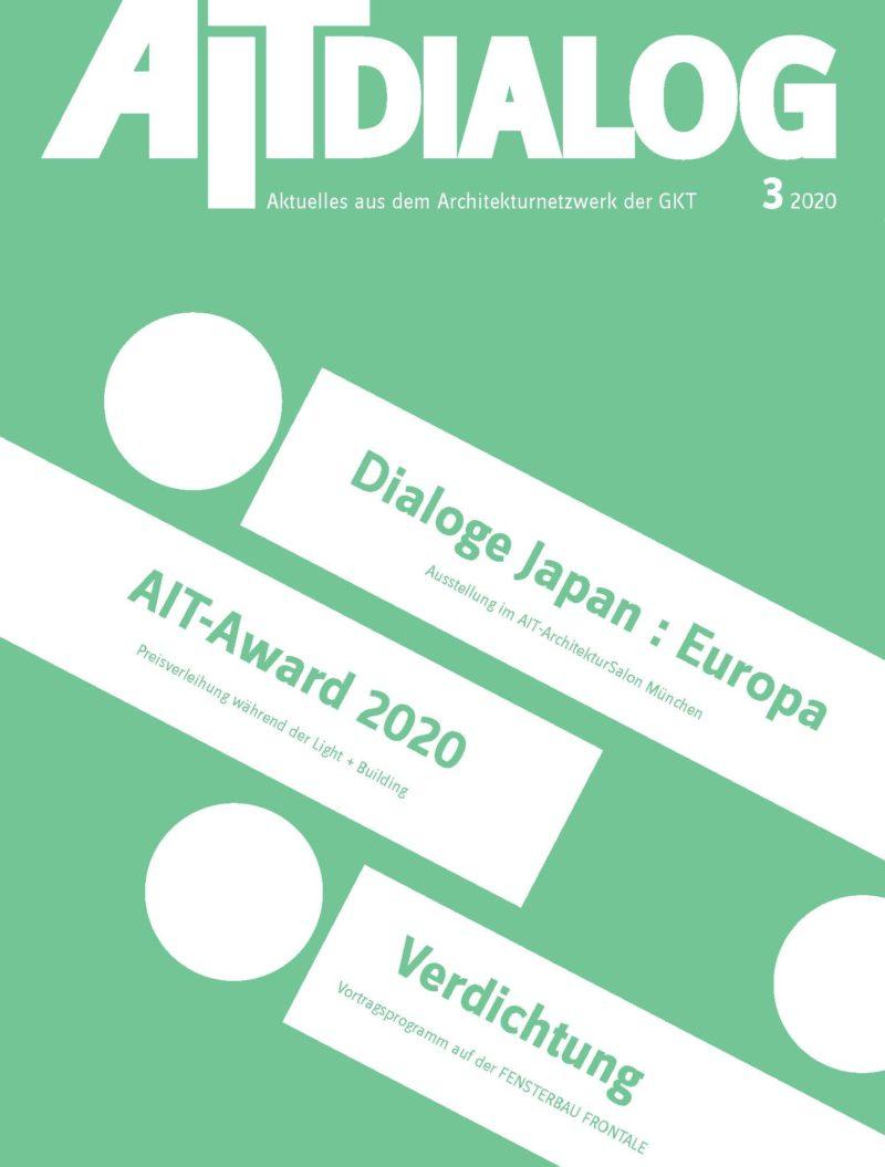 AIT-Dialog Magazin 3/2020
