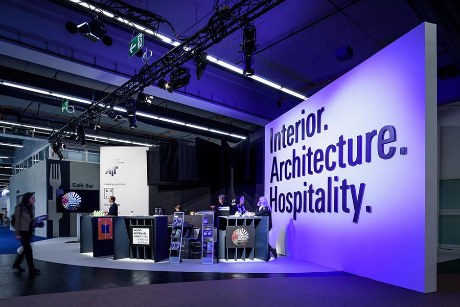 Interior Architecture Hospitality by Heimtextil 2020 – Nachbericht