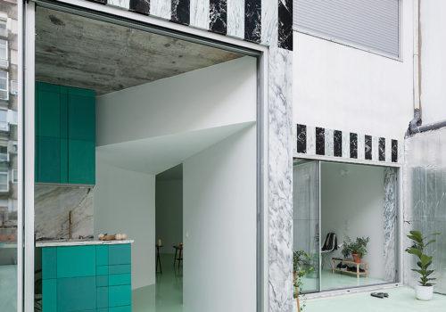 Apartment in Porto 02