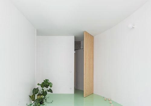 Apartment in Porto 06